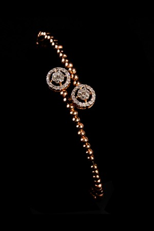 Tari Diamond Bracelet