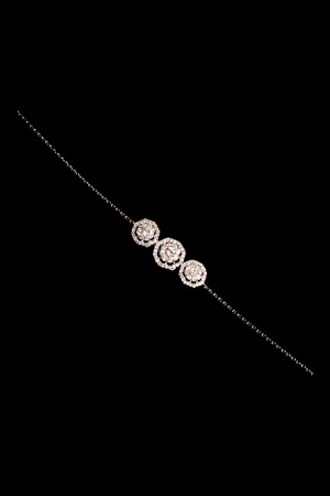 Carix Diamond Bracelet