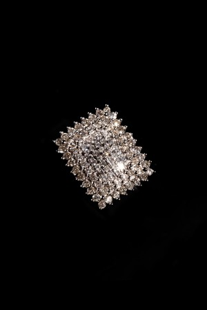 Sandley diamond ring