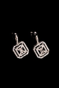 Moriana Diamond Earring