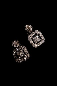 Noni Diamond Earring