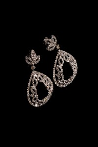 Tari Diamond Earring