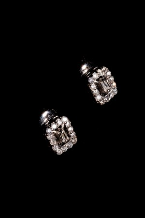 Davandi Diamond Earring