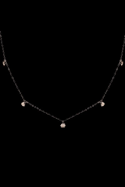 Moriana Diamond Necklace